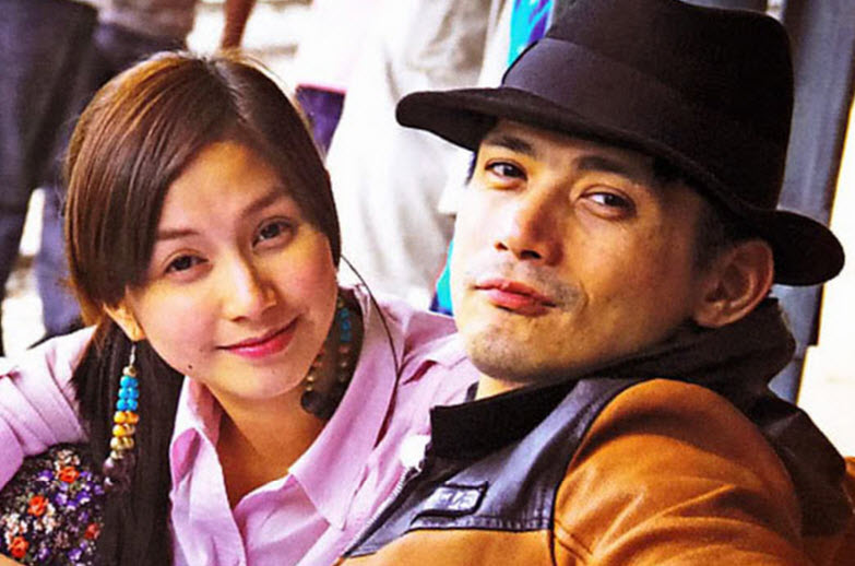 Image result for robin padilla and mariel padilla