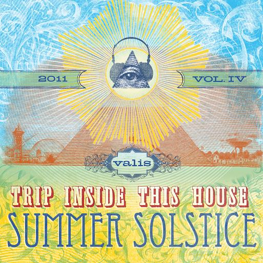 Summer Solstice, Vol. IV cover