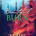 [Lançamento Internacional] Beautiful Burn (Série Irmãos Maddox #4) - Jamie McGuire