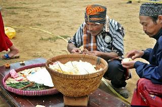 Ritual Cukur Gember