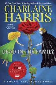 Dead In The family charlaine harris  sookie stackhouse novel new york times bestseller