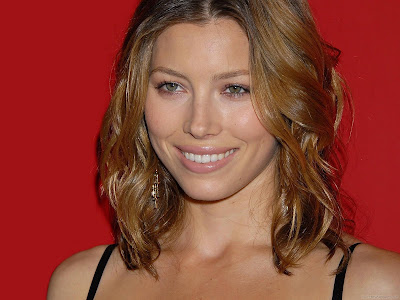 Jessica Biel Actress Wallpaper-606-1600x1200