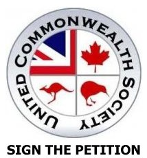 SUPPORT A  STRONGER UNION AMONGST COMMONWEALTH COUNTRIES