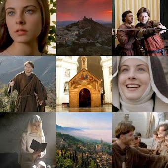 Filme: Clara e Francisco