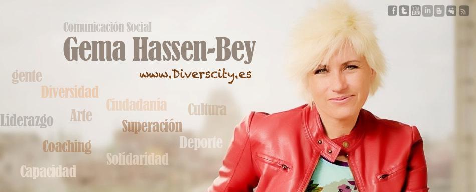 Gema Hassen-Bey