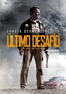 EL ÚLTIMO DESAFÍO (2013)