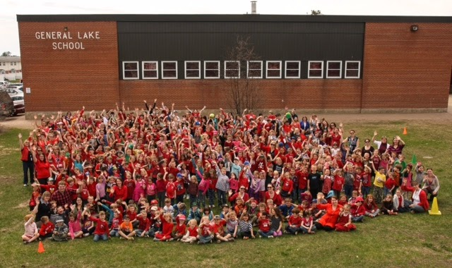 General Lake Public School