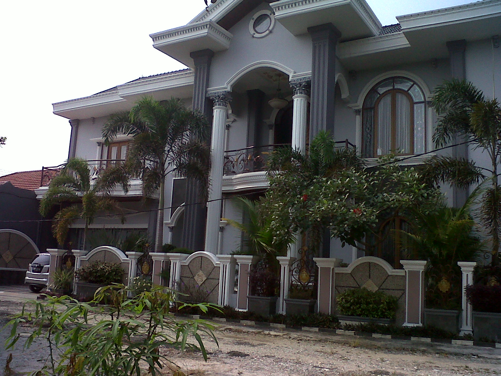 Dijual Rumah Elite Perumahan Marsan Sejahtera Panam Pekanbaru