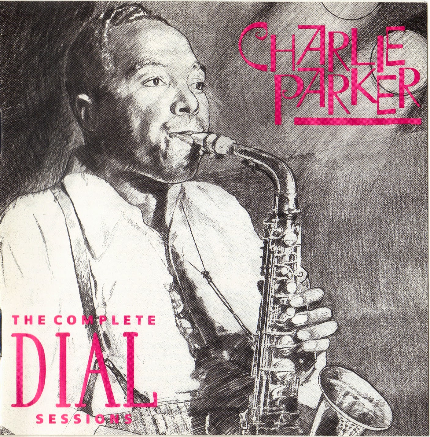 History Of Jazz #96 - Charlie Parker (II)