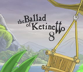 Solucion The Ballad of Ketinetto 8 Guia