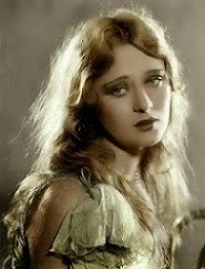 Dolores Costello, la Diosa del mudo