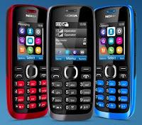 Nokia 112 Dual SIM Mobile