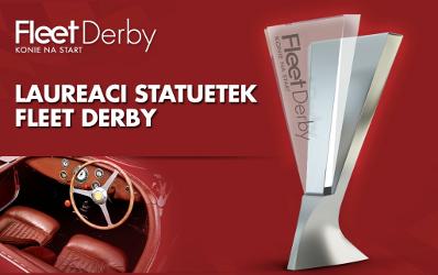 Laureaci Fleet Derby 2012