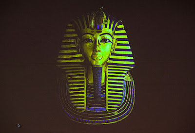 Egyptologist shares theory on Tutankhamun's lineage
