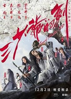 Sword Master (San shao ye de jian) (2016) 720p