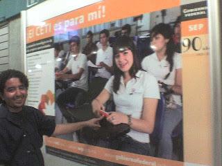 publicidad ceti campaña