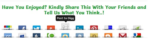 Blogger Widget to Increase Your Traffic!