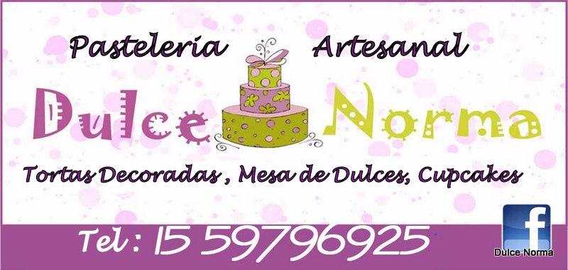 Dulce Norma  Pastelería Artesanal
