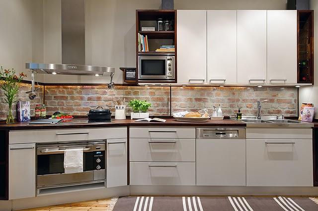 Encanto de casa nova cozinhas for Nova casa azulejos