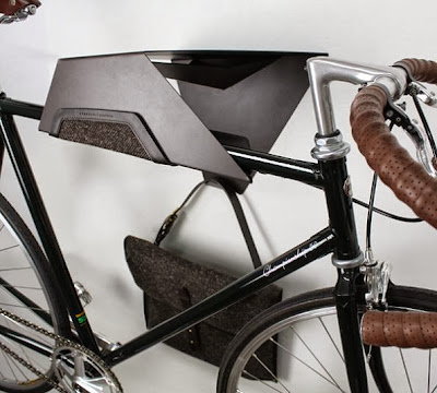 Innovative Bike Racks and Creative Bike Stands (15) 12