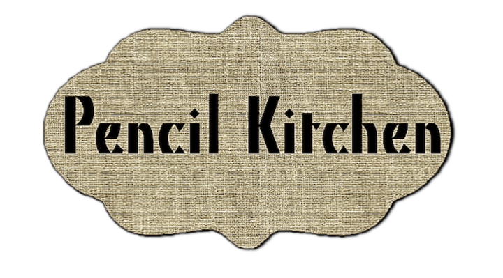 Pencil Kitchen