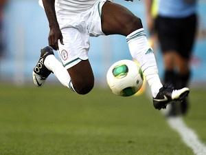 Kalah 67-0 Klub Sepak Bola Nigeria Dibubarkan