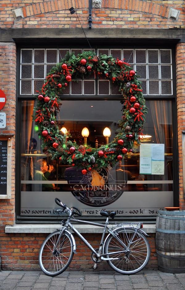 Cambrinus | Bruges, Belgium