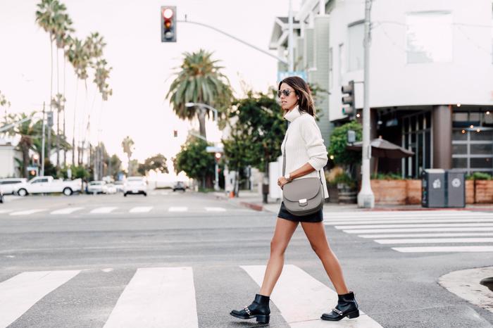 celine luggage mini - VivaLuxury - Fashion Blog by Annabelle Fleur: SUNSET ON SANTA MONICA