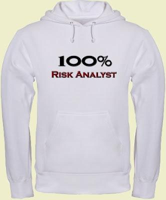 Risk Analyst Hoodie