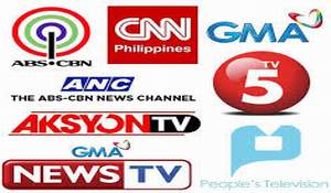 PHILIPPINE TV NETWORKS