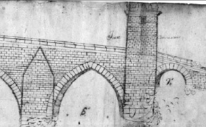 Ourense guia e historia puente romano o puente viejo - Reformas en ourense ...