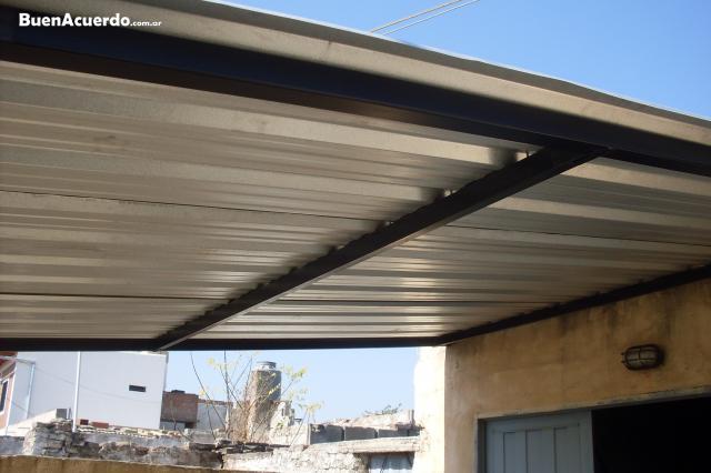 Chapas para todos los techos el mejor precio chapas para for Los mejores techos de casas