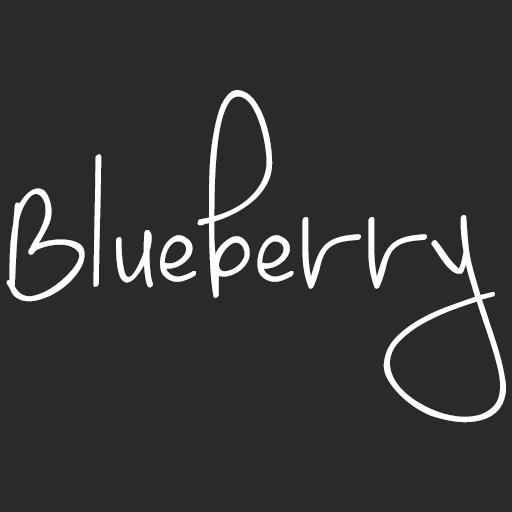 Sponsor Blueberry
