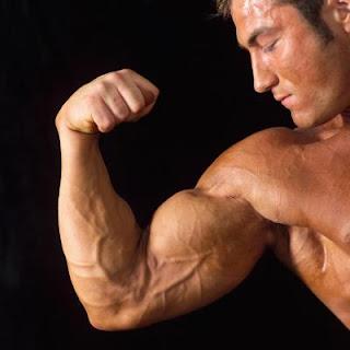 Como Aumentar el Tamaño de los Bíceps