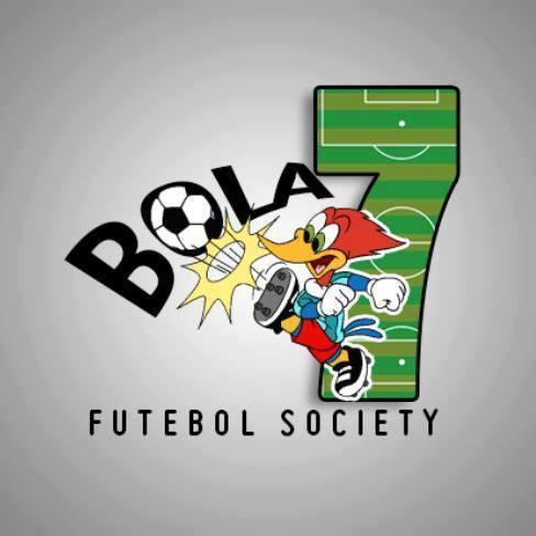 Bola 7 Futebol Society