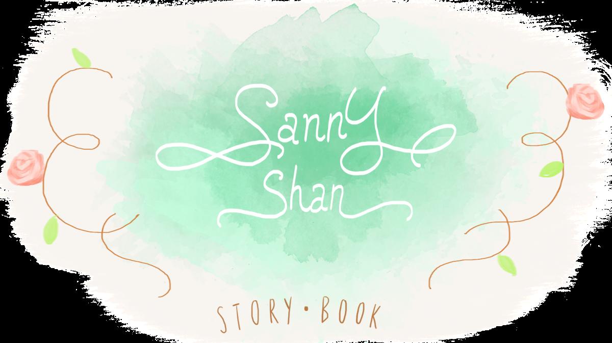 SannyShan ♥