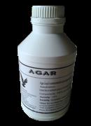 agar dùng trong môi trường