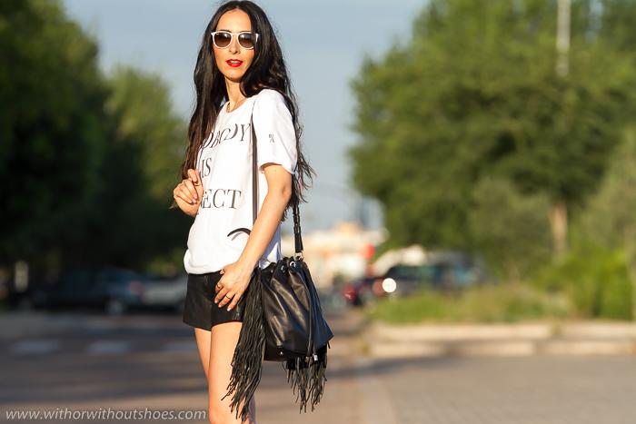 Blogger valenciana de moda belleza