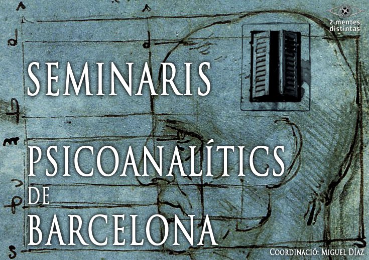 SEMINARIS PSICOANALÍTICS de BARCELONA