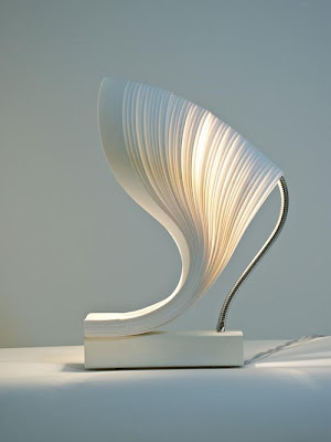 beautiful interior table lamp design