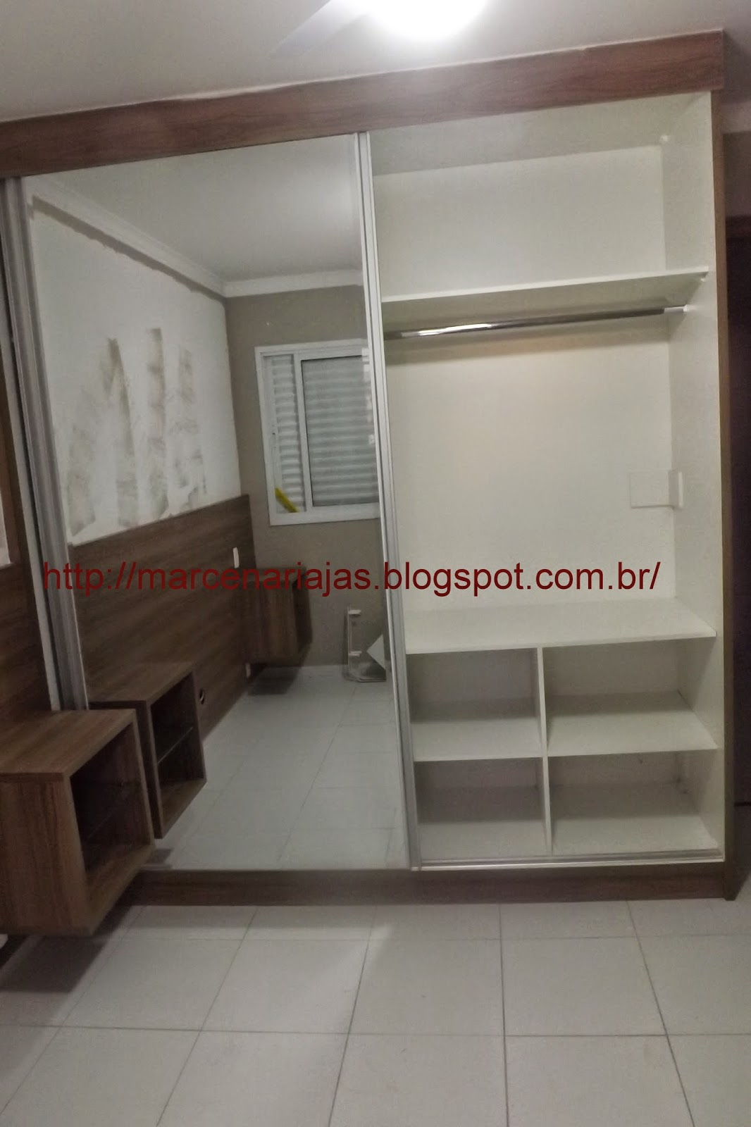 armario de quarto