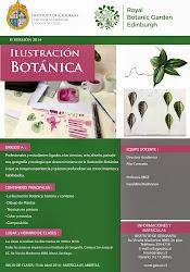 I. Botánica en la UC 2015