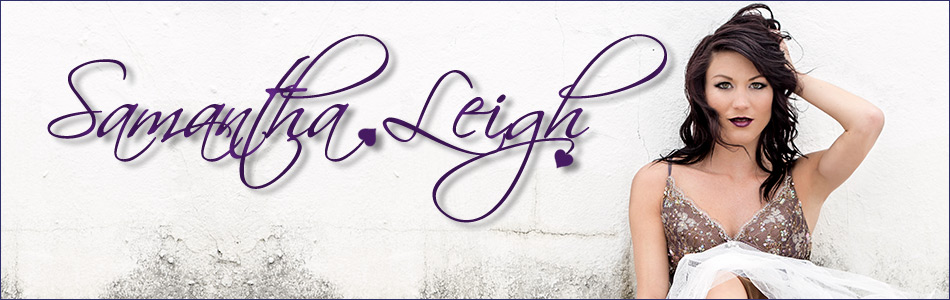 Samantha Leigh - Country Music Artist
