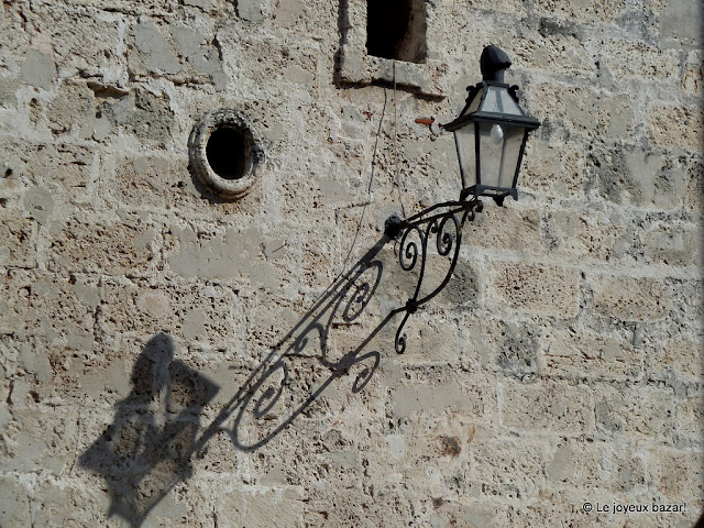 La Havane  - ombre