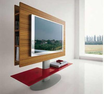 Muebles para tv modernos decorando mejor - Muebles para la television modernos ...