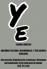 YASMEL EVENTOS