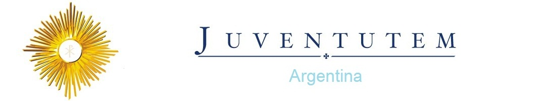 Juventutem Argentina