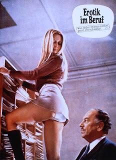 Sex in the Office / Erotik im Beruf 1971