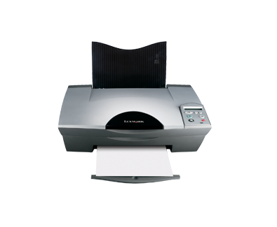 Lexmark X5250 All-In-One