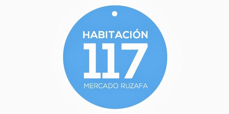 HABITACION 117